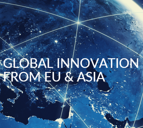 March 2020   LTP   Introducing   Global Innovation from EU & Asia   READ MORE