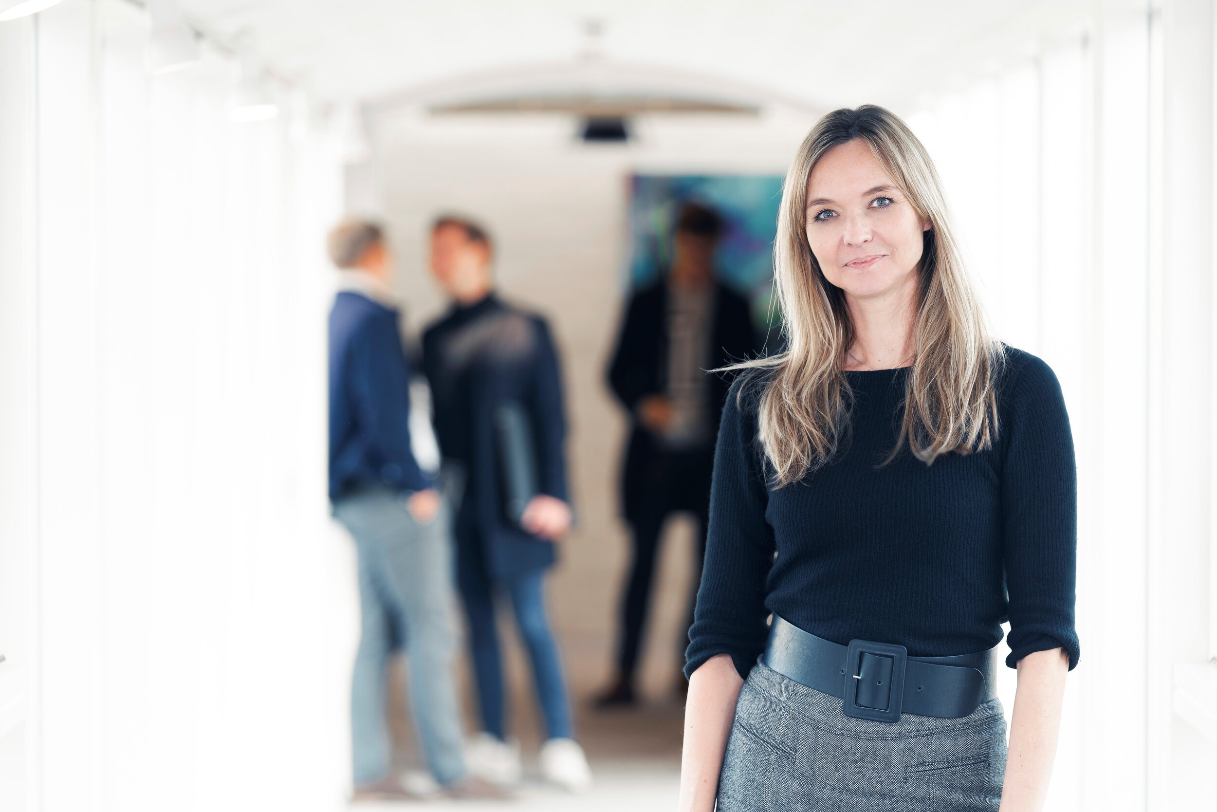 April 2020   New CEO at LTP Garment  Welcome-interview with Camilla Deichmann   READ MORE