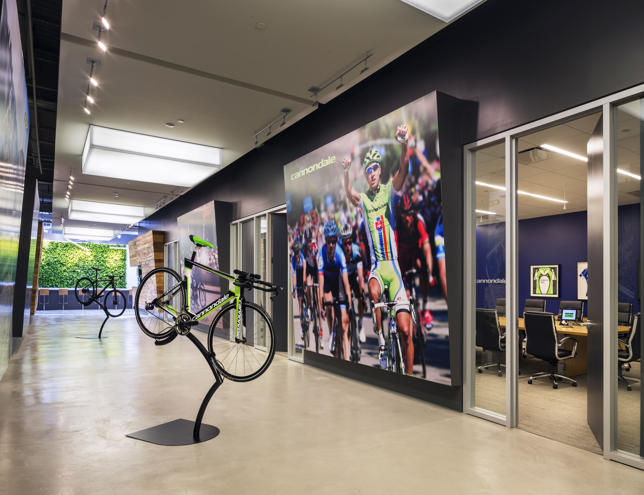 Cannondale   Connecticut  CPG Architects