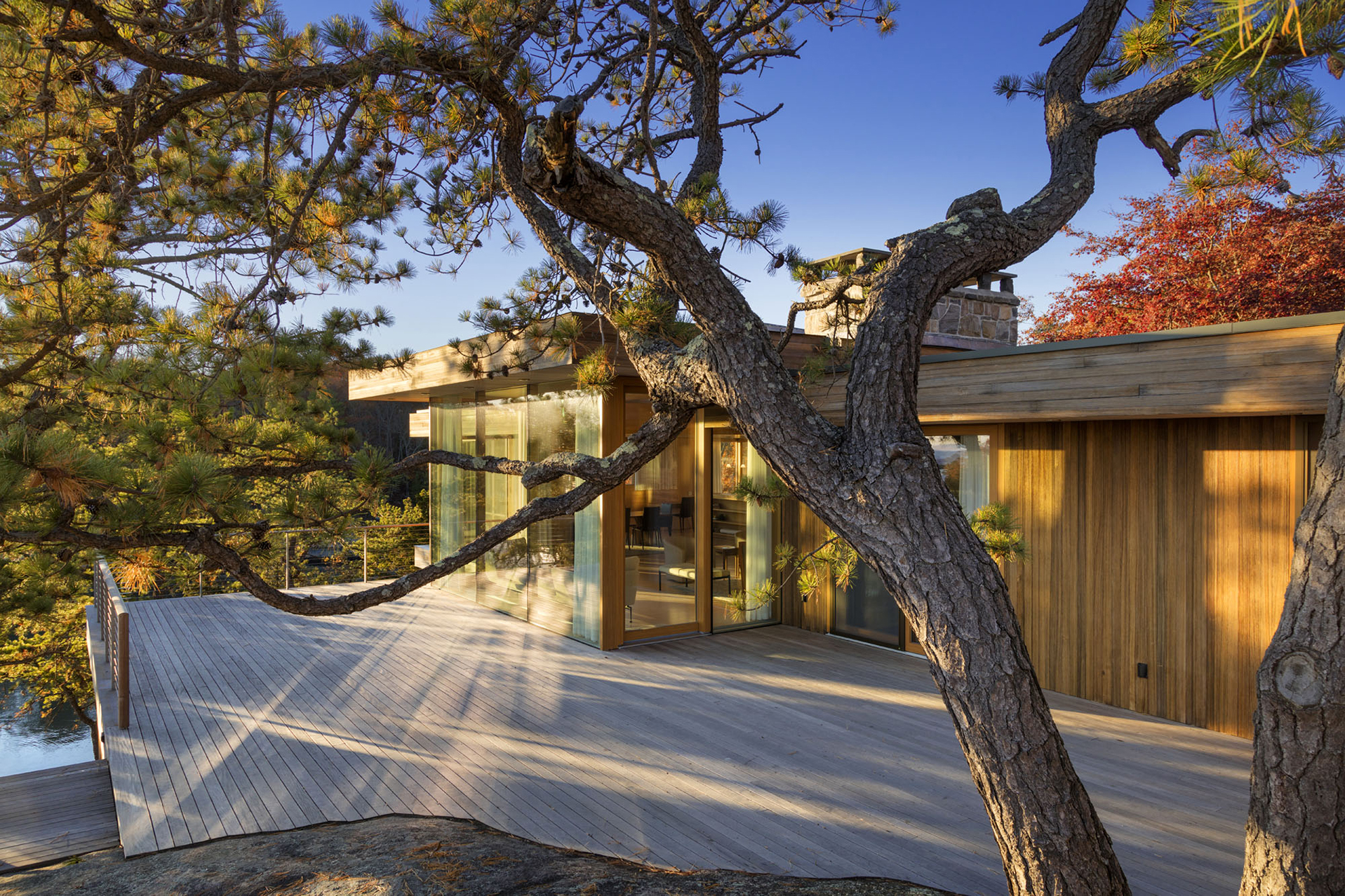 Quarry House      New Haven, CT  Gray Organschi Architects