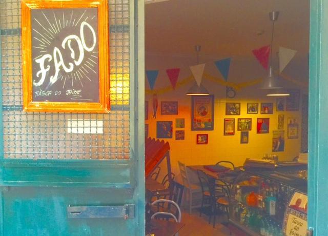 Fado Tavern   Photo Courtesy of  Live Like a Local Abroad