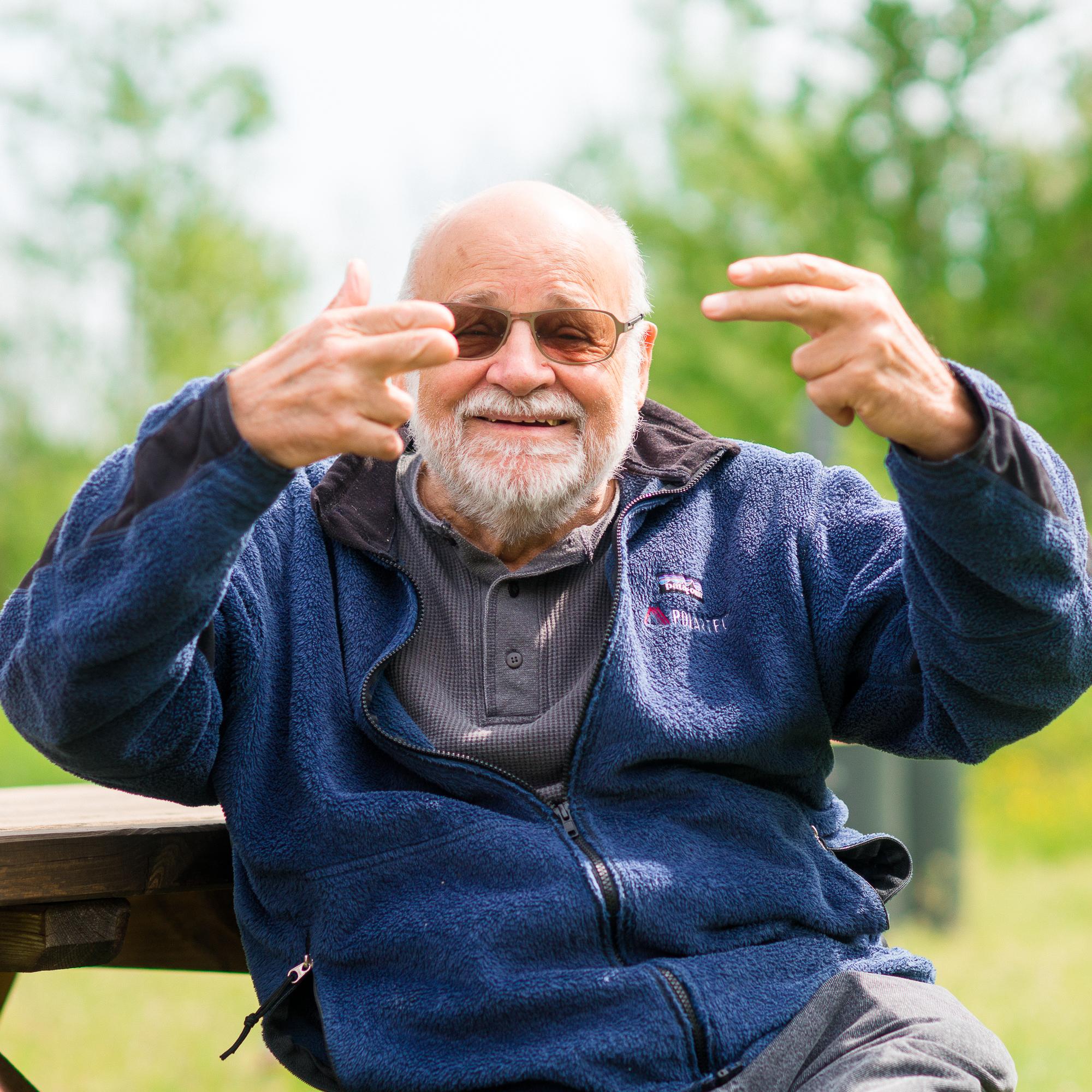 Kurt Diemberger