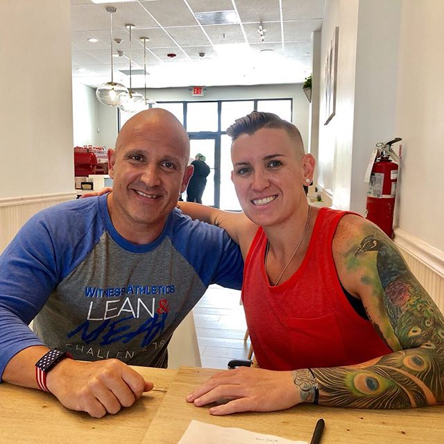 The #witnessathletics vision was to be the biggest baddest fitness facility in Kendall. It is an honor to be able to share with everyone that @xfitjay & @jade.a.garcia have come together and are officially taking over ownership of @imt_crossfit and merging it with @witnessathletics. We are beyond excited for this new beginning & are extremely excited about the future of #IMT & #witnessathletics // I would like to personally thank all @witnessathletics members for your loyalty throughout the years. You are the reason & drive behind this BIG move! This one is for you! #WITNESSATHLETICS has been providing one of the cleanest most professional gyms in Kendall for the last 7 years. We have created a family, a community like no other and now we get to bring that to #IMT // IMT has been a staple in the #crossfit community in Kendall for the last 12 years. Together we're going to offer West Kendall/Miami the very best fitness experience imaginable! TRUST ME WHEN I SAY...... Get ready for the future of fitness. ———————————————— #witnessathletics ⭐️ #imtcrossfit ⭐️ #crossfit ⭐️ #community ⭐️ #fitness ⭐️ #health ⭐️