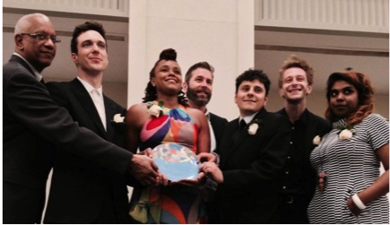 2014 Toronto Arts Foundation award winners