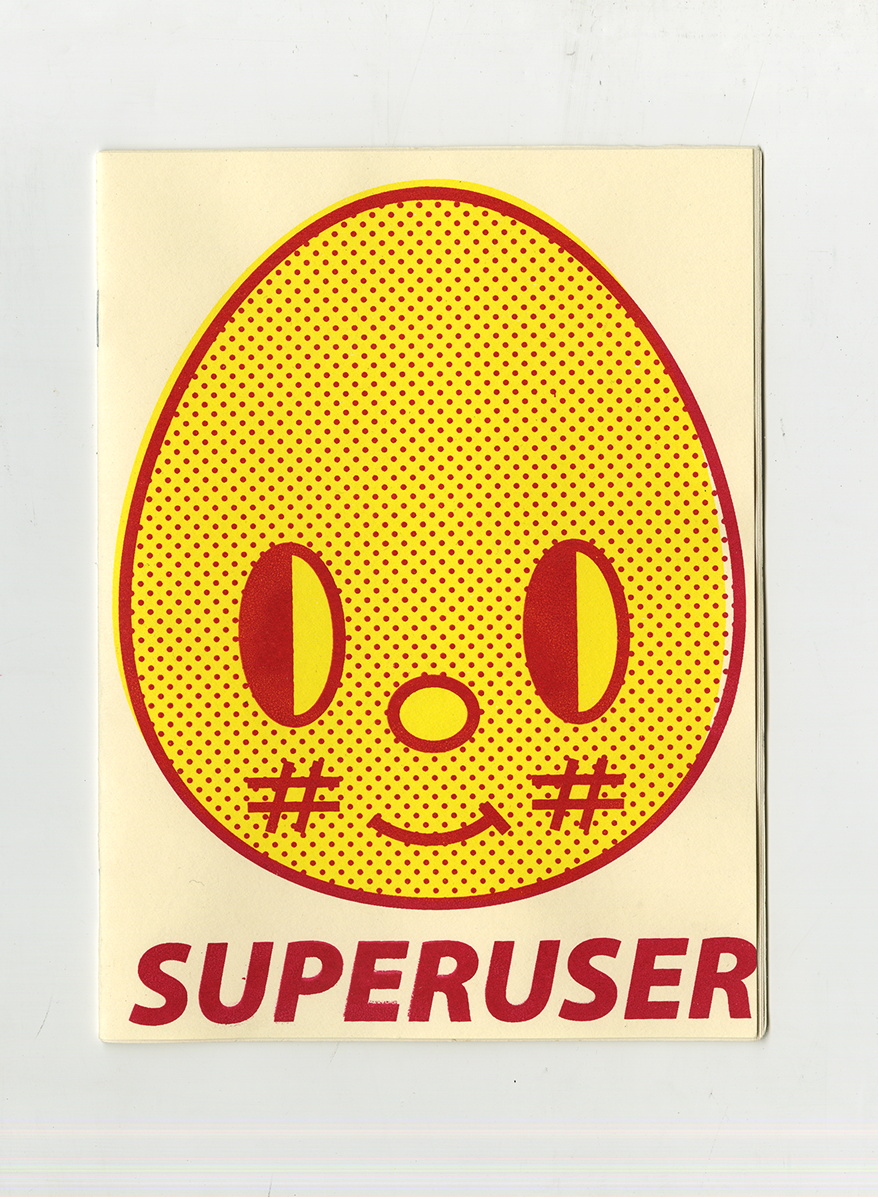 SUPERUSER #2 (2014)