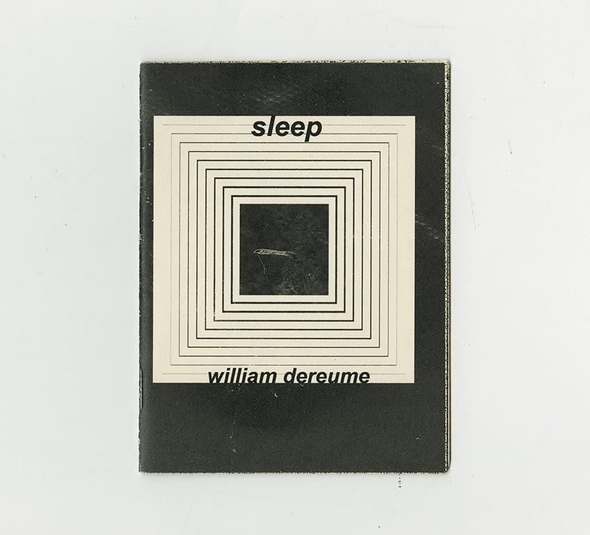 sleep (2016)