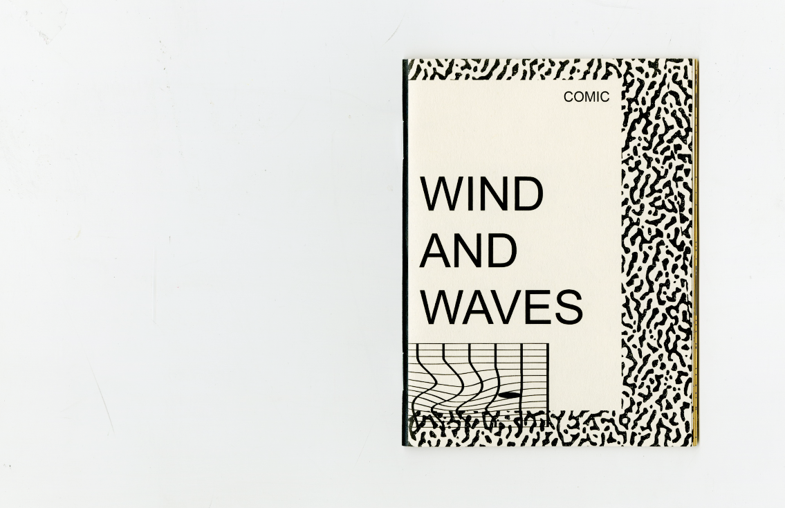 WIND AND WAVES (2016)