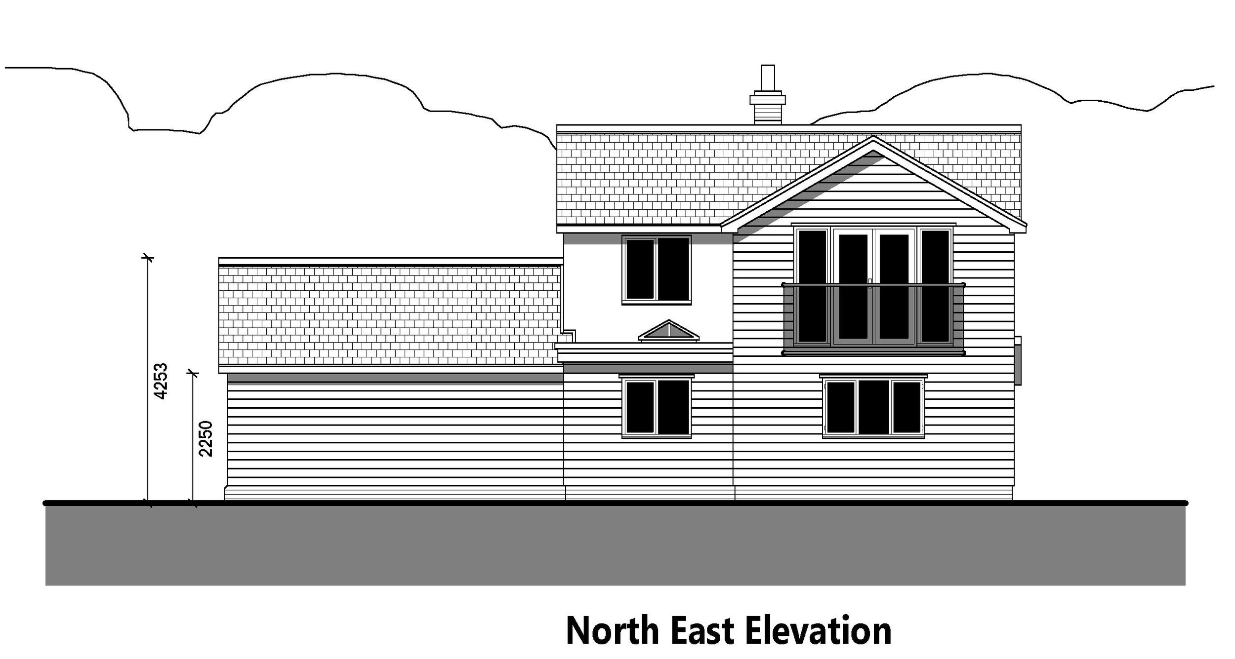 Proposed elevation of extension.jpg