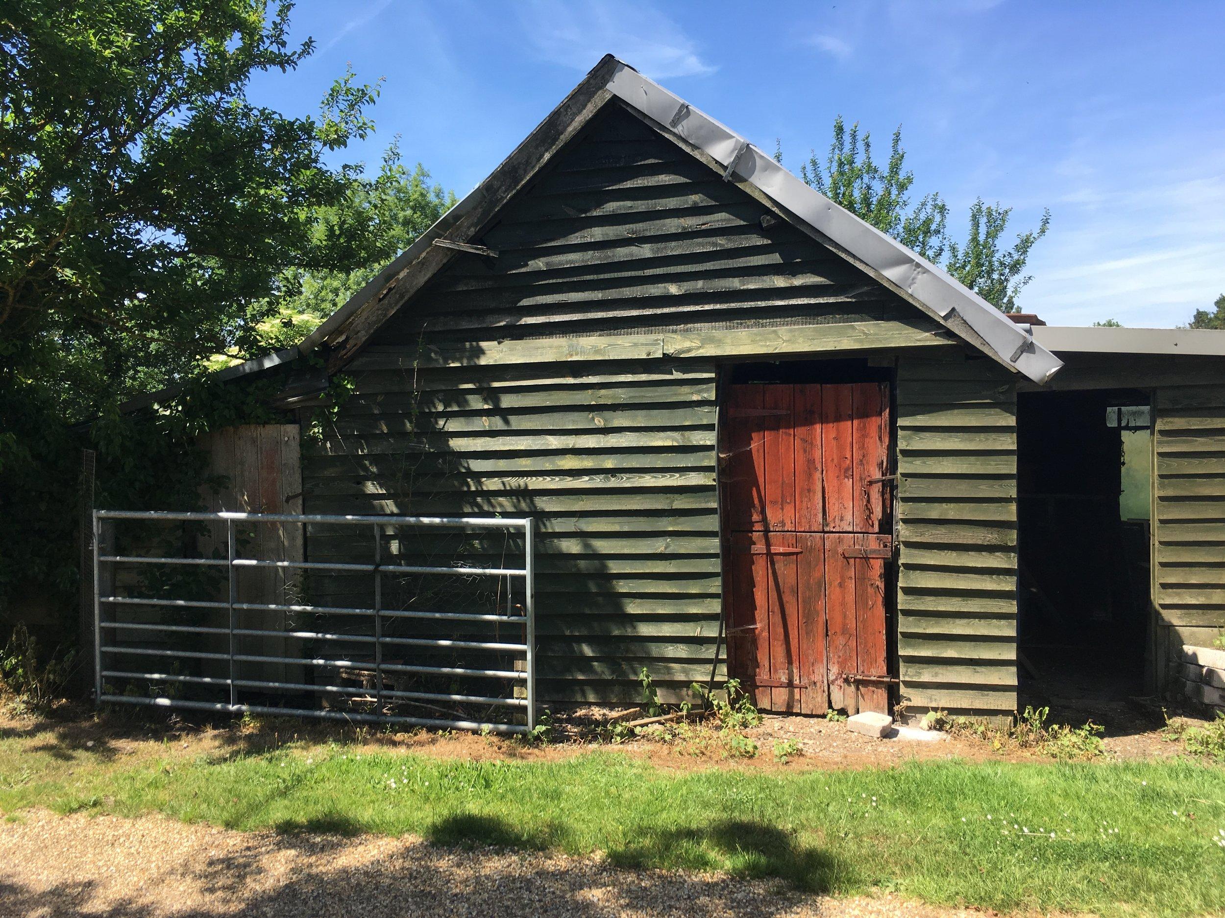 Battisford - Barn Conversion