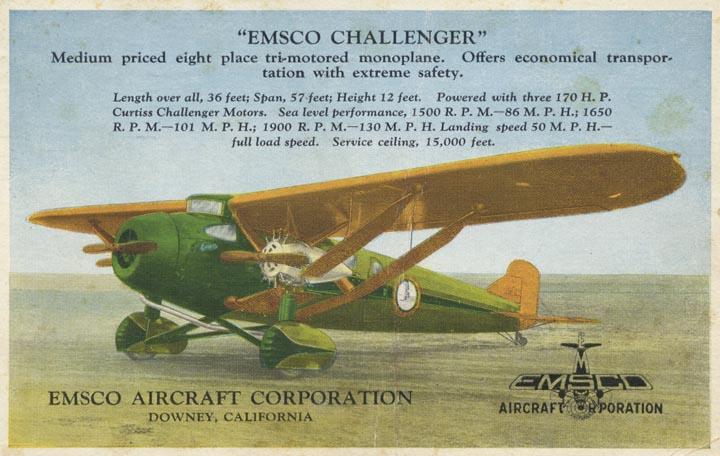 EMSCO Challenger