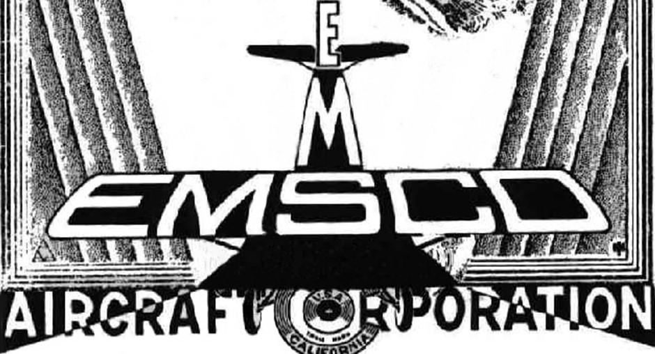 EMSCO Aircraft log