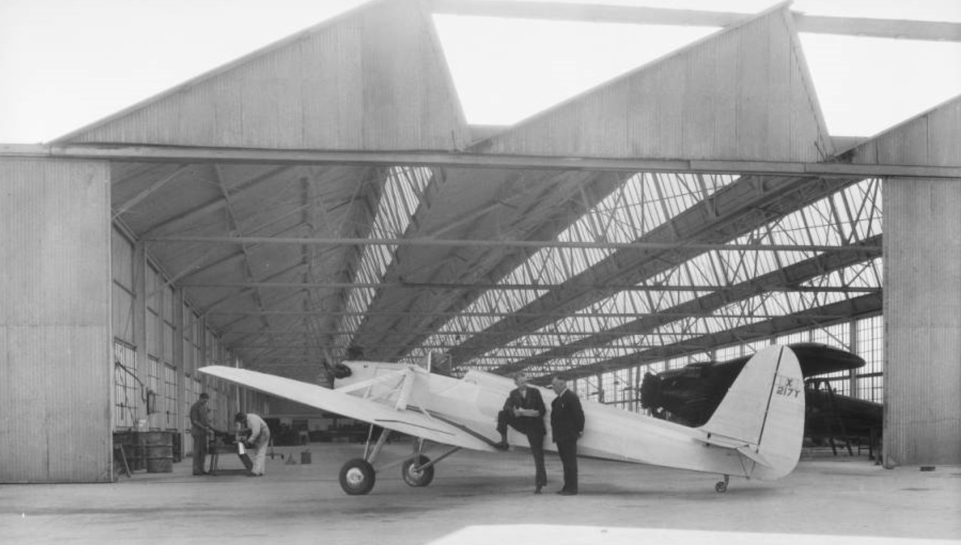 Security Aircraft Corporation