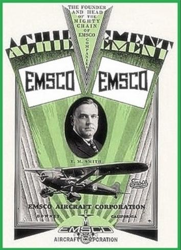 EMSCO Aircraft Corporation