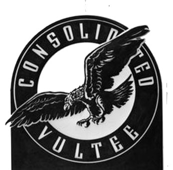 Consolidated Vultee logo