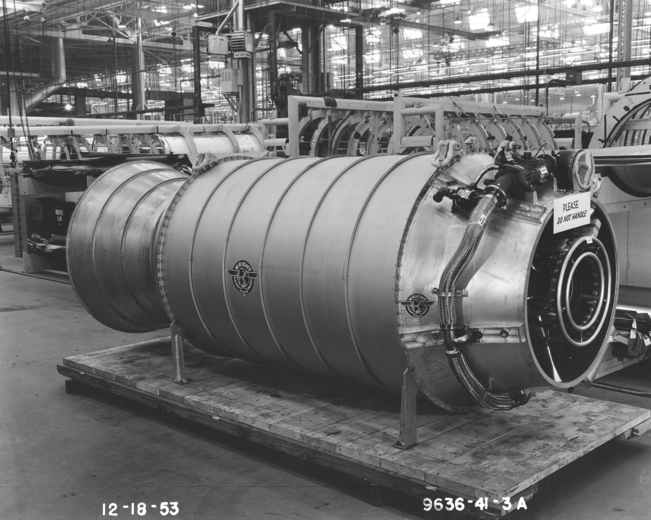 X-10 Engine