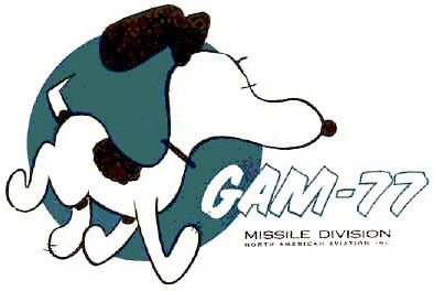 GAM-77 Snoopy