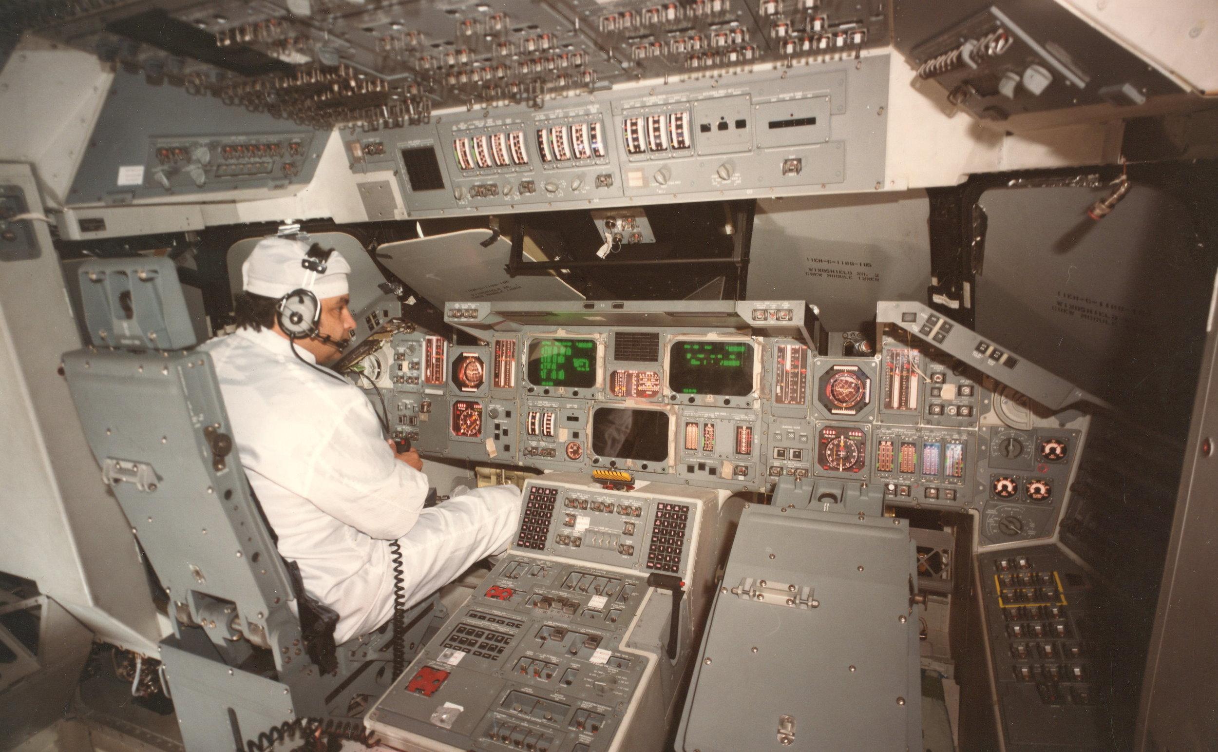 shuttle cockpit instrument testing at rockwell.jpg