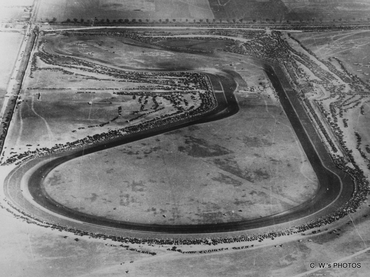 Mines Field 1934 now L A  Airport