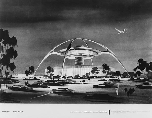 LAX 1961