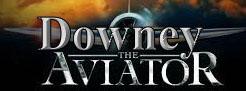 Downey Aviator by Larry Latimer