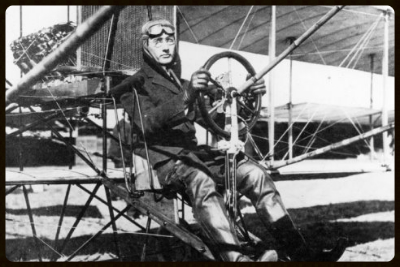 Glen L. Martin Aviator