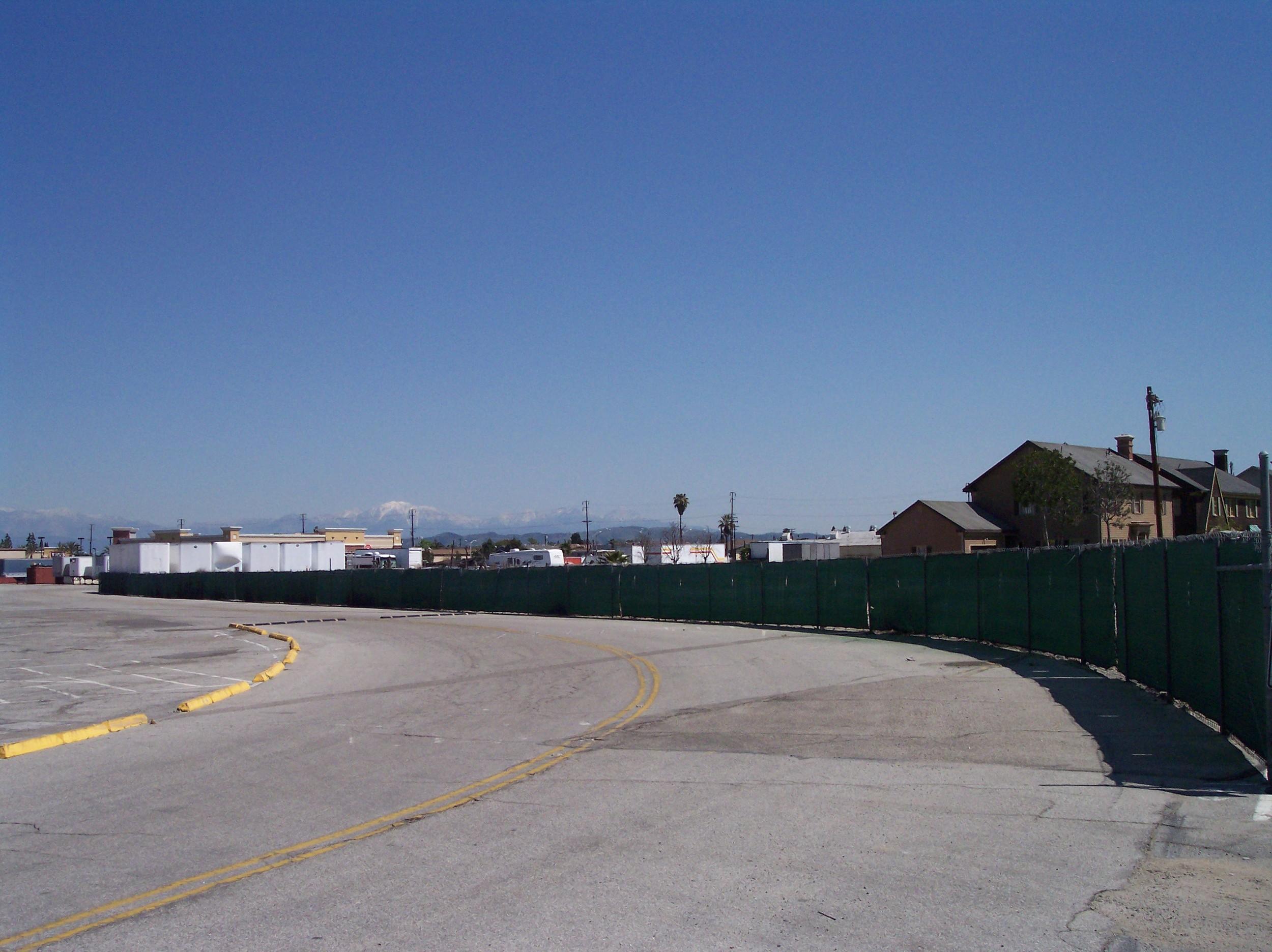 Downey Studios . Photo- Larry Latimer