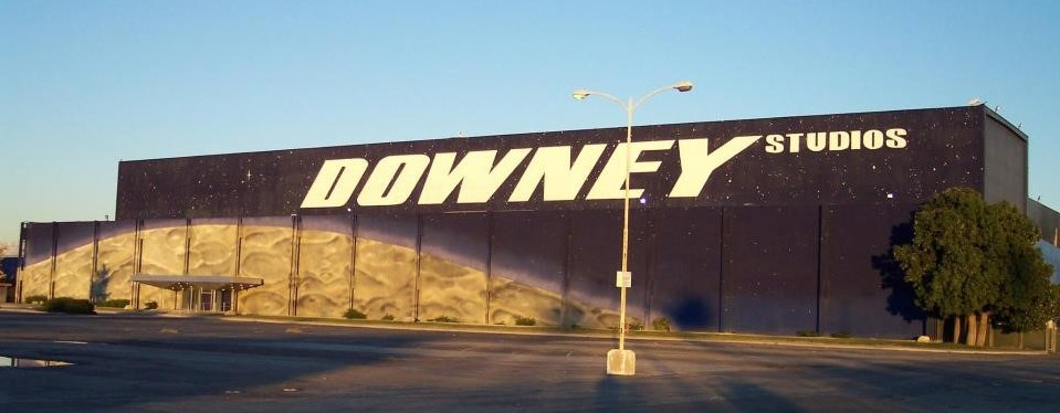 Downey Studios Bldg. 290 Photo- Larry Latimer