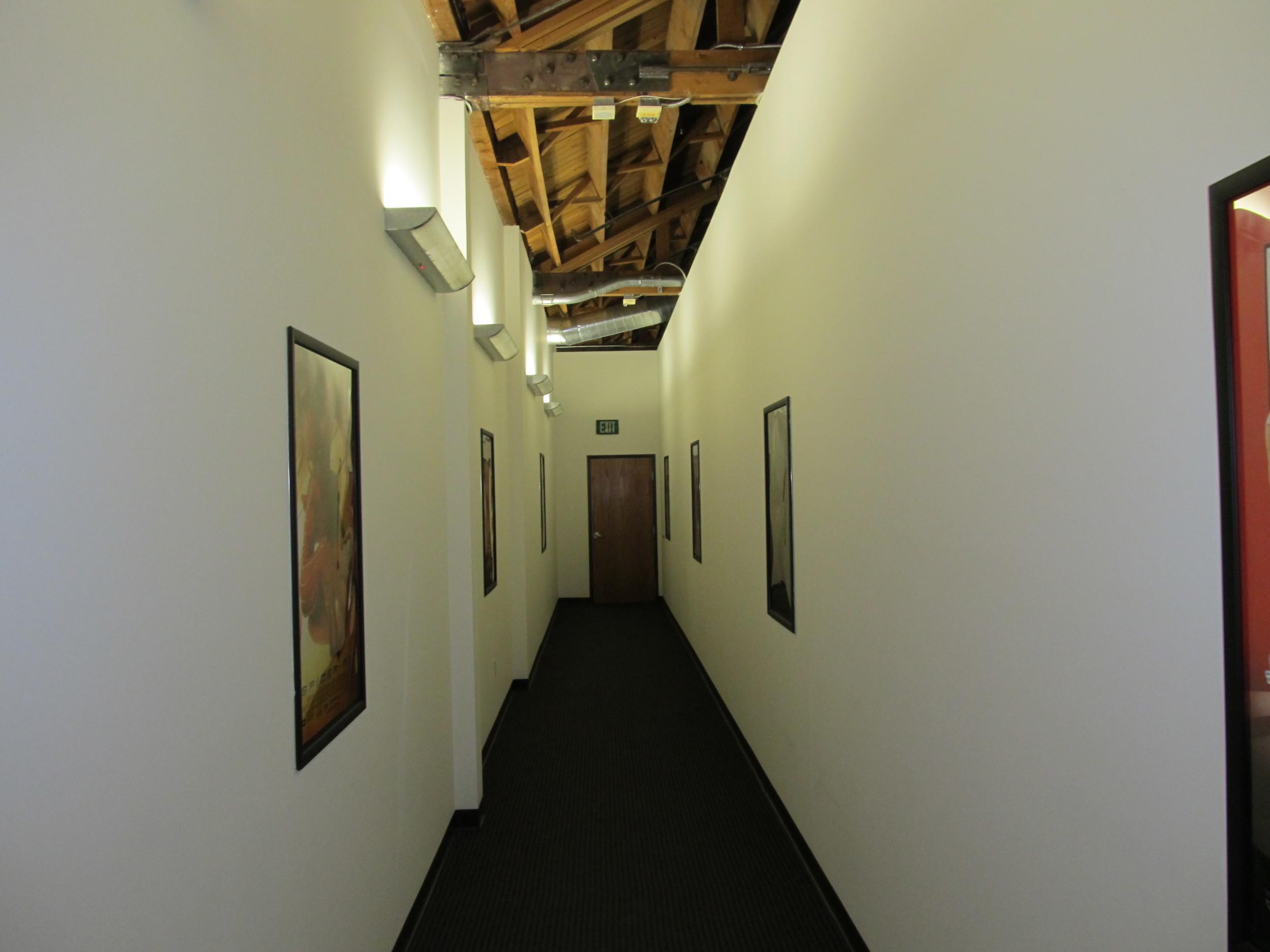 Downey Studios Office