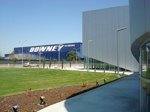Photo of Building 290- Photo- Larry Latimer