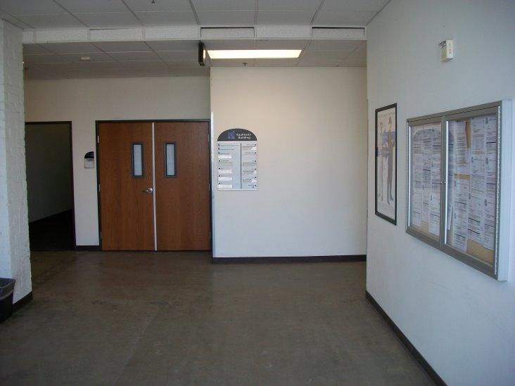 Downey Studios Offices- Photo- Larry Latimer