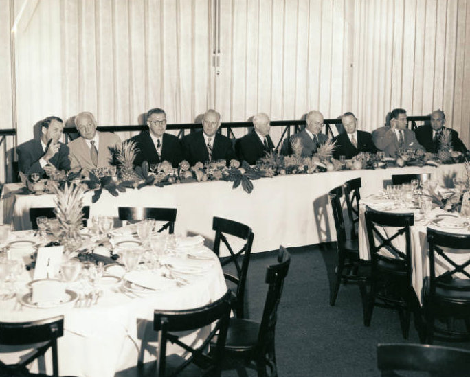 Banquet of Chiefs