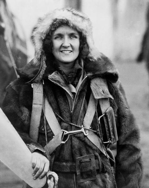 Ruth Rowland Nichols (1901–1960)
