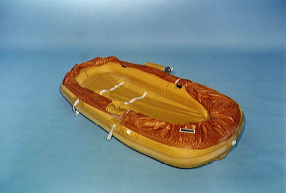 Equipment for the Mercury astronauts