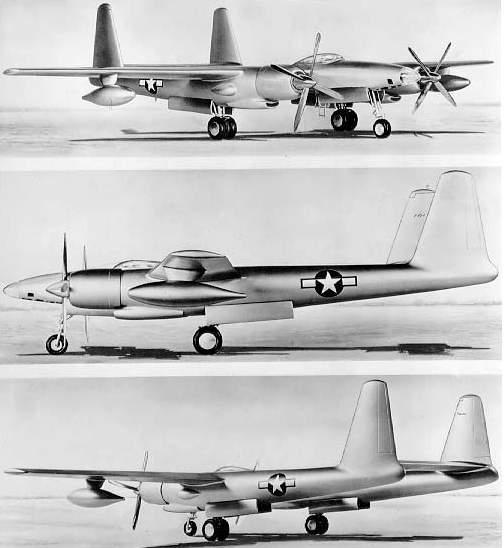 The Hughes XF-11