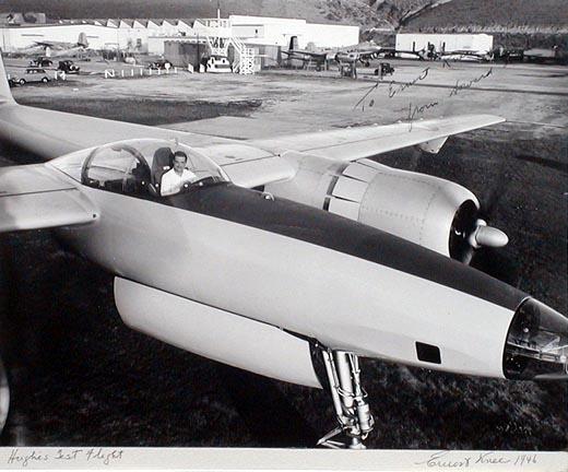 XF-11 1947