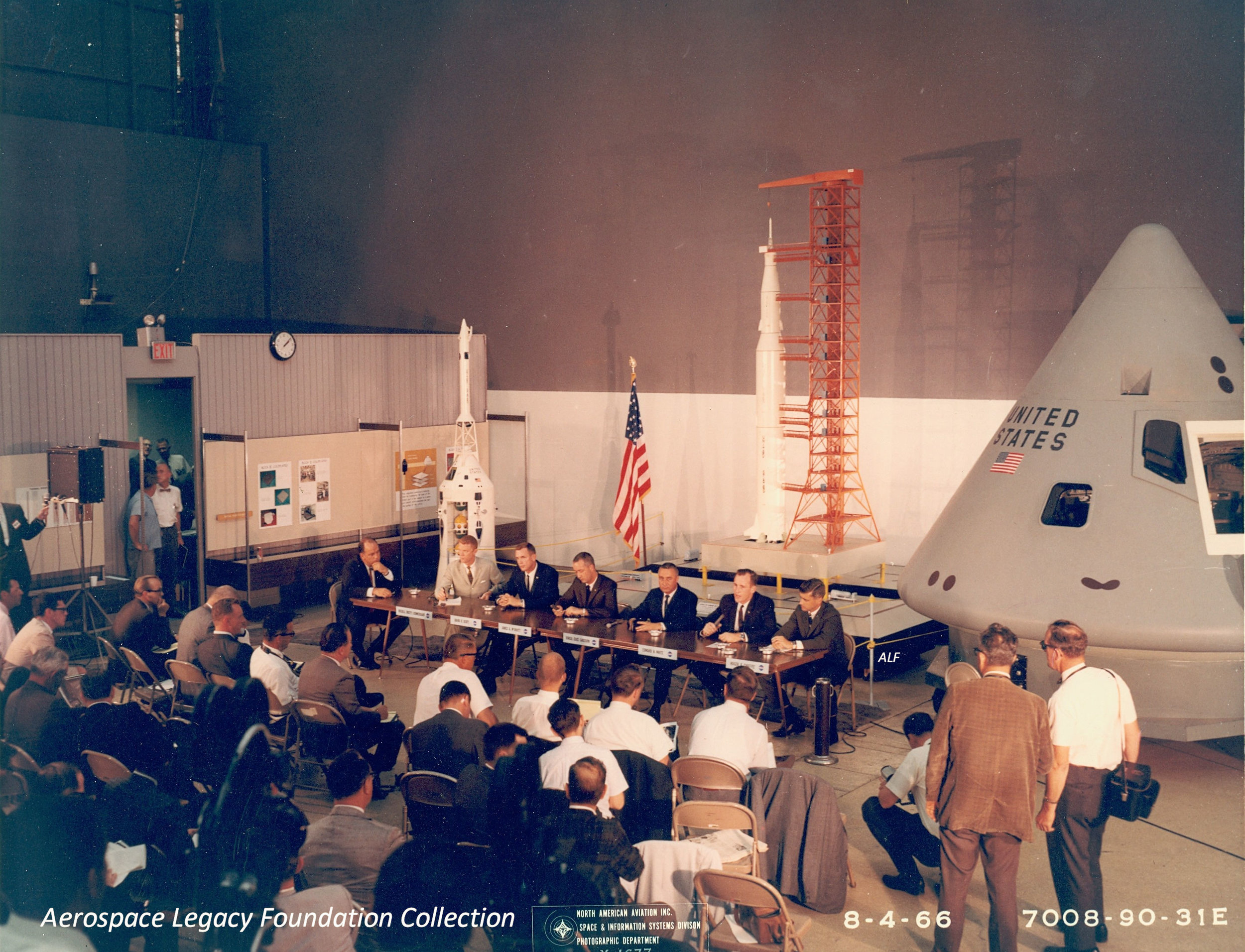 Apollo 1 investigation