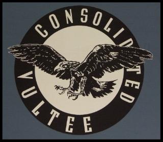 Consolidated Vultee logo