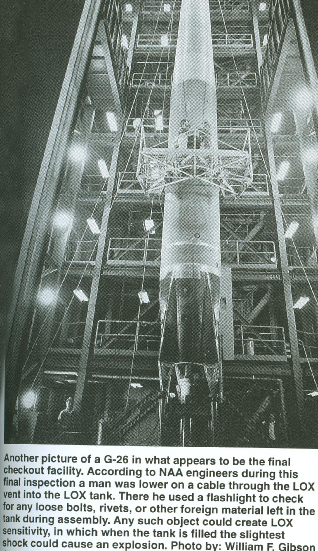 13 each X-10 vehicles were built in the original NASA test program.