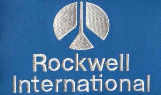 Rockwell International. Image- ALF Archive