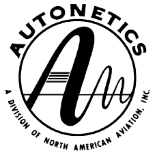 Autonetics logo