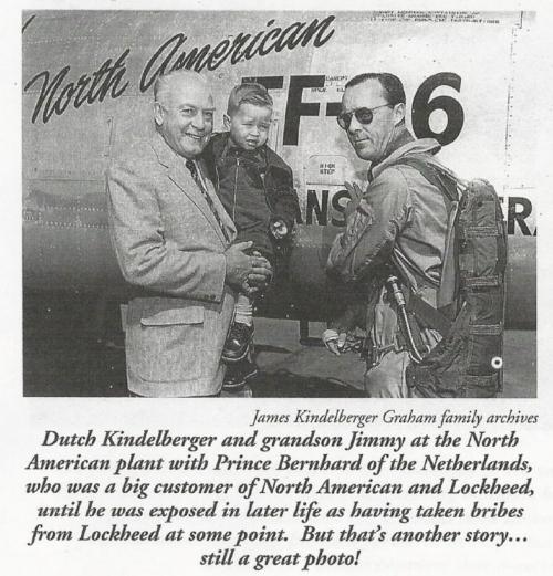 Image- North American Aviation Bald Eagles/ James K. Graham
