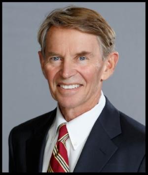 James Kindelberger Graham
