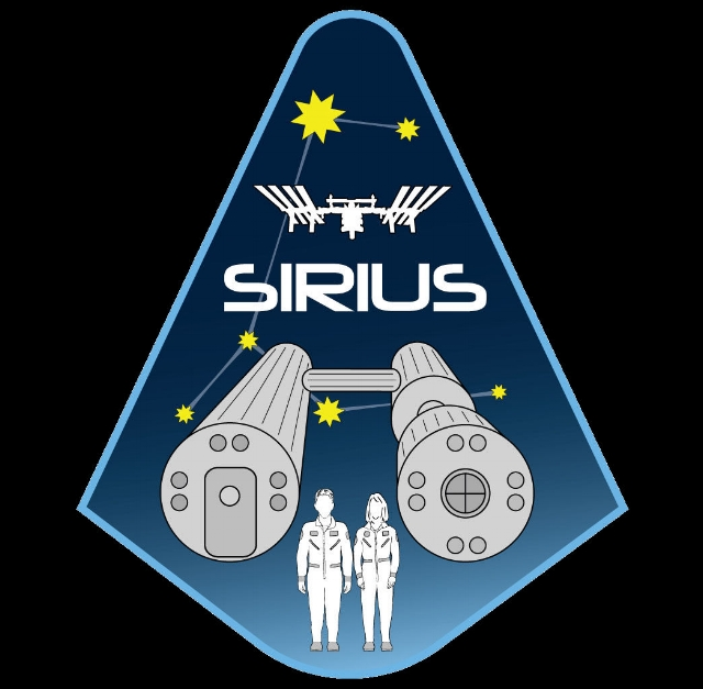 "NASA is  ""SIRIUS""  About Its Analog Missions"