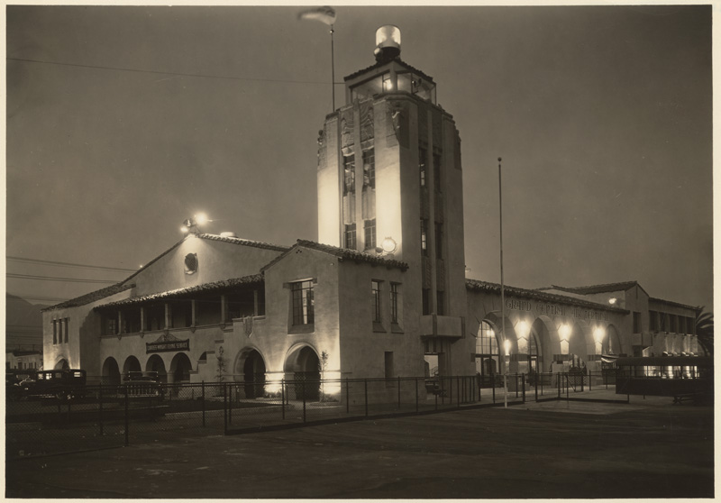 Grand Central Airport, 1310 Air Way, Glendale 1923-1933 aa.jpg
