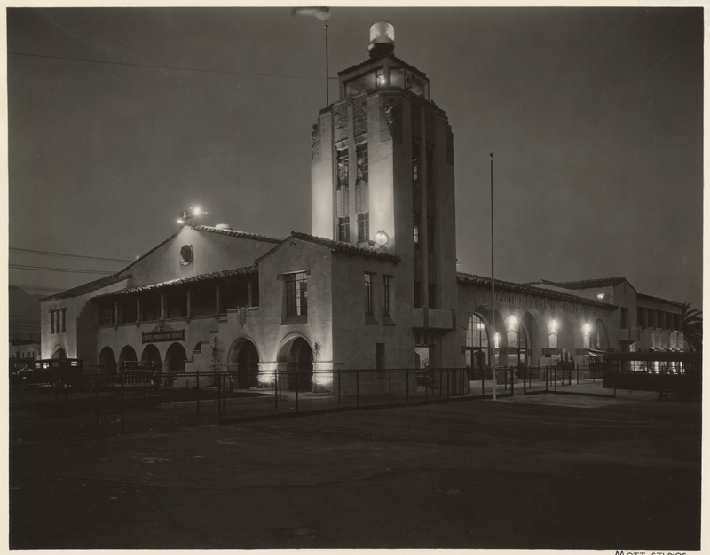Grand Central Airport, 1310 Air Way, Glendale 1923-1933.jpg