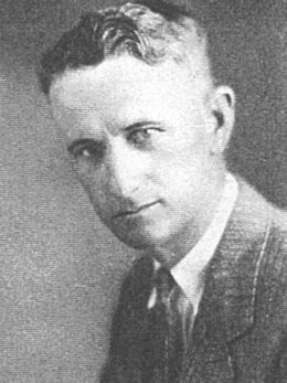 Bert Kinner leased the Downey plant on Jan. 1, 1933. He was a successful aircraft designer.