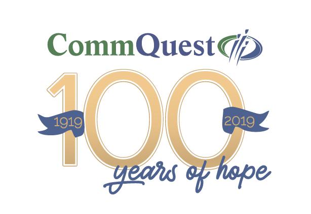 CommQuest 100th anniversary logo.jpg