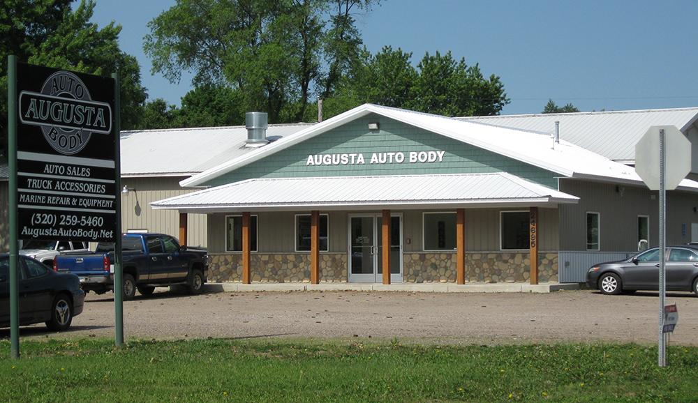 Augusta Auto Body