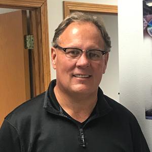 Patrick Kramer CEO