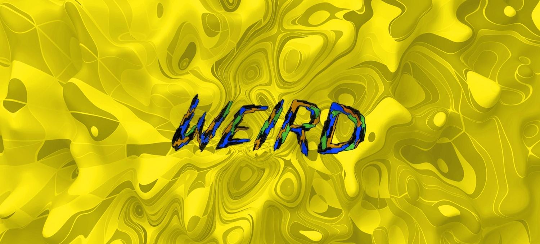 Weird-CH